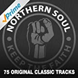 Northern Soul - 75 Original Classic Tracks