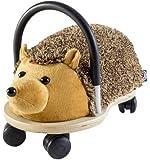 Prince Lionheart Wheely Bug Plush Toy, Hedgehog, Small
