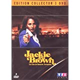 Jackie Brown - Coffret 3 DVD - Collectorpar Pam Grier