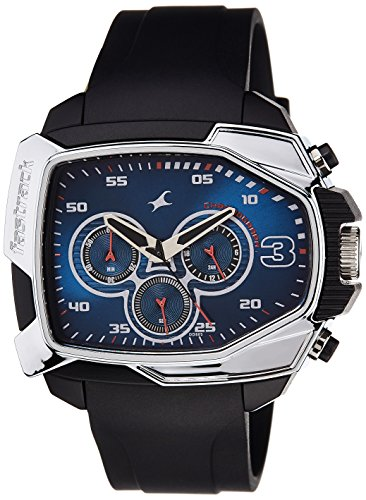 Fastrack-Chronograph-Blue-Dial-Mens-Watch-38005PP02