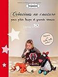echange, troc Gheno/Laëtitia - Créations en couture pour p'tits loups et grands rêveurs