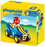 Playmobil 1.2.3 6782 123 Quad Bike