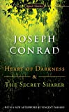 img - for Heart of Darkness and The Secret Sharer (Centennial Edition) (Signet Classics) book / textbook / text book