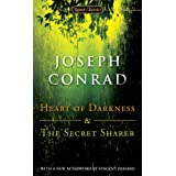 Heart of Darkness and The Secret Sharer (Centennial Edition) (Signet Classics) ~ Joseph Conrad