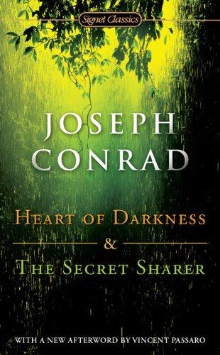 Heart of Darkness and the Secret Sharer (Centennial...