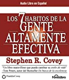 img - for Los 7 Habitos de la Gente Altamente Efectiva/ The 7 Habits of Highly Effective People (Spanish Edition) by Stephen R. Covey (2007-01-02) book / textbook / text book