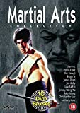 echange, troc Martial Arts Collection [10 DVD Box Set] [Import anglais]