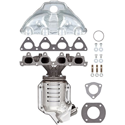 ATP Automotive Graywerks 101122 Exhaust Manifold/Catalytic Converter (Exhaust Catalytic Converter compare prices)