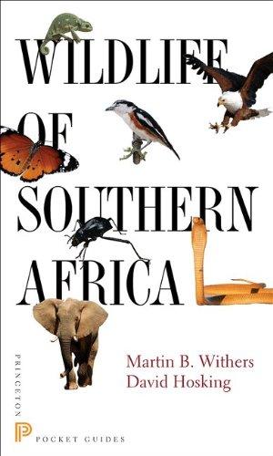 Wildlife of Southern Africa (Princeton Pocket