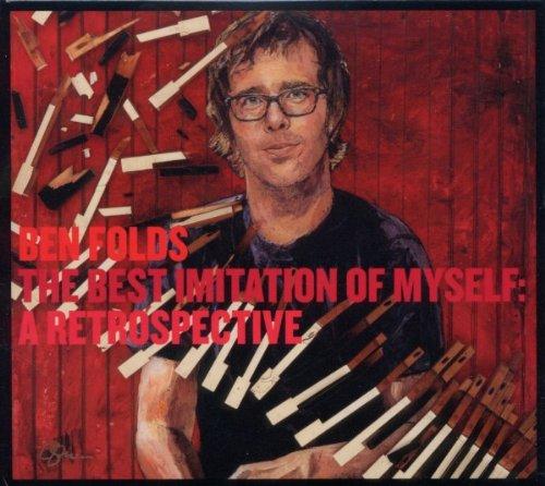 Ben Folds - The Best Imitation Of Myself: A Retrospective (3 Cd) - Zortam Music