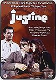 Justine [DVD] (1969)