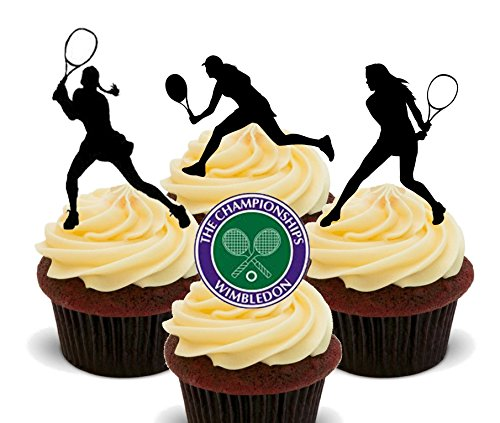 wimbledon-womens-tennis-players-silhouettes-edible-cupcake-toppers-stand-up-wafer-cake-decorations-p