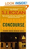 Concourse: A Bill Smith/Lydia Chin Novel
