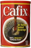 Cafix All-Natural Instant Beverage, 7.05-Ounce Packages (Pack of 6)