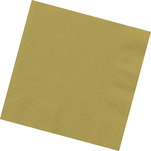 mega-packs-of-50-table-napkins-in-18-cool-colours-free-uk-postage-gold