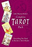 img - for The Complete Tarot Pack book / textbook / text book
