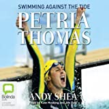 img - for Petria Thomas: Swimming Against the Tide book / textbook / text book