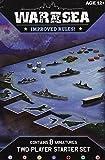 War at Sea Starter: An Axis & Allies Naval Miniatures Game (Axis & Allies Miniatures)