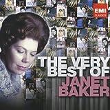 echange, troc Dame Janet Baker - Very Best of Dame Janet Baker