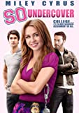 So Undercover [DVD] [Region 1] [US Import] [NTSC]