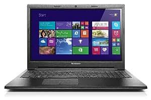 Lenovo IdeaPad G510s 15.6-Inch Touchscreen Laptop (59406553) Black
