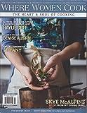 Where Women Cook Magazine June/July/August 2015