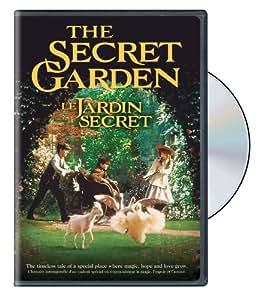 The secret garden le jardin secret dvd for Le jardin secret film