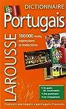 Dictionnaire Larousse Poche Portugais