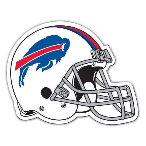 NFL Buffalo Bills Team Magnet, Large, Blue (Buffalo Bills Fridge Magnet compare prices)