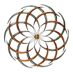 Amazon.com - Big Bang Atomic Metal Wall Decor Sculpture Art -