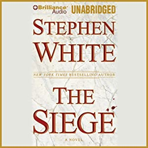 The Siege Audiobook