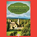 The Music Box (       UNABRIDGED) by Andrea Kane Narrated by Flora MacDonald