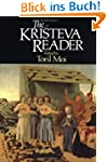 The Kristeva Reader