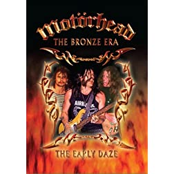 Motorhead The Bronze Era - The Early Daze