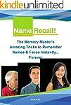 Name Recall - The Memory Masters Amaz...