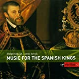 Music For The Spanish Kings