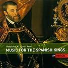 Musique sacr�e & profane au temps des rois d'Espagne