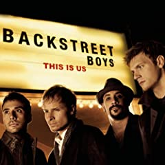 Backstreet Boys This Is Us lyrics