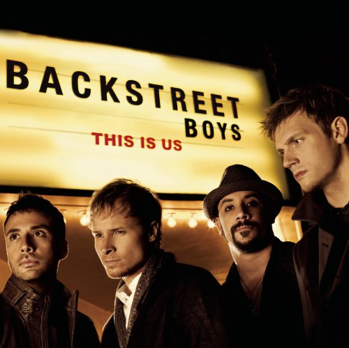 The Backstreet Boys -