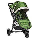 Lightweight Stroller Baby Jogger City Mini GT Lime/Gray [BJ0141544060]