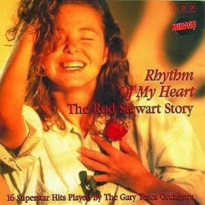rhythm of my heart rod stewart mp3 download