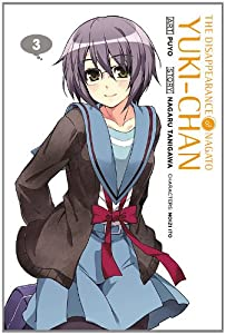 Download ebook The Disappearance of Nagato Yuki-chan, Vol. 3
