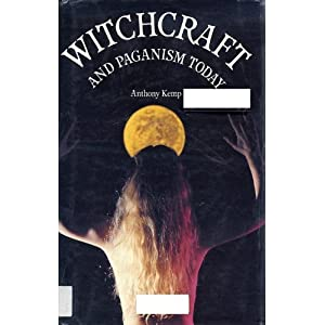 Amazon.com: Witchcraft and Paganism Today (9781854791177): Anthony ...