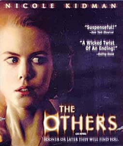 The Others [Blu-ray]