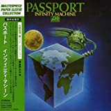 Infinity Machine by Passport (2006-08-07)