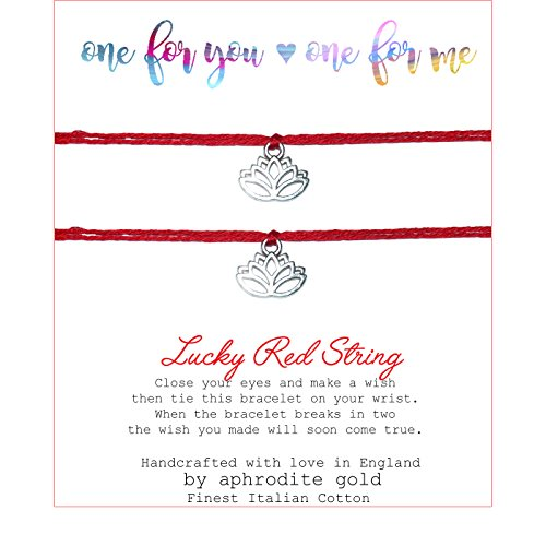 friendship-wish-bracelet-lucky-lotus-gift-card-party-favour-one-to-wear-one-to-share
