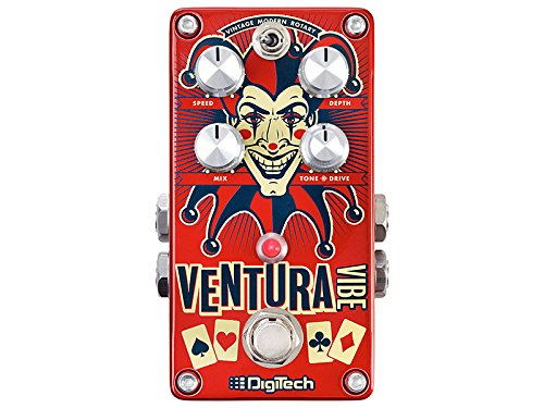 Buy Ventura Vibe Guitar Pedal Now!