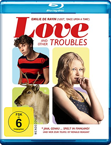 Love and other Troubles [Blu-ray]