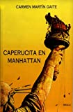 img - for Caperucita en Manhattan book / textbook / text book