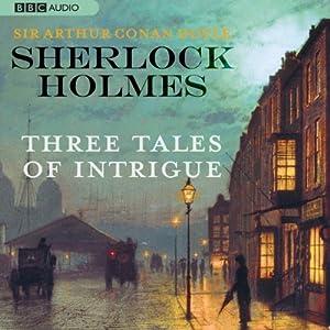 Sherlock Holmes Hörbuch